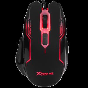 Xtrike Me Gaming Mouse GM-301 - CompuBoutique - Miami Florida