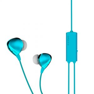 Marvo Headphones With Sound Cancellation, Microphone And Powerful Clear Sound EH-301 - CompuBoutique - Miami Florida