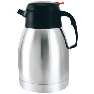Brentwood 68 OZ. Stainless Steel Coffee Thermos CTS-2000 - CompuBoutique - Miami Florida