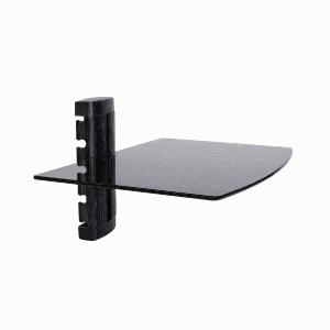 One Universal DVD Player, Cable Boxes Games Consoles, TV Accessories Stand EBT-14 - CompuBoutique - Miami Florida