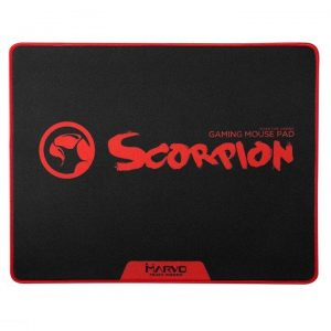 Marvo Scorpion Waterproof  Rubber Mousepad  For PC Games G18 - CompuBoutique - Miami Florida