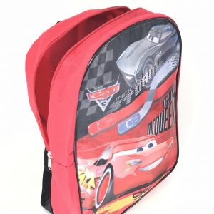 Disney Cars McQueen Backpack 15 inch  A11032 - CompuBoutique - Miami Florida