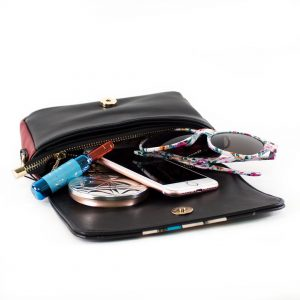 Nicole Lee Convertible Buckle Belt Fanny Pack FAN13016 - CompuBoutique - Miami Florida