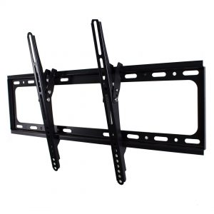 Agiler Flat Panel TV Wall Mount tilted VESA 600X400, fits: 32″ to 70″ AGI-WM04 - CompuBoutique - Miami Florida