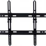Agiler Flat Panel TV Wall Mount tilted VESA 600X400, fits: 32″ to 70″ AGI-WM04 - CompuBoutique - Miami Florida