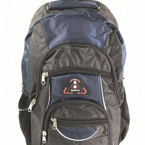 Apacs Travel Backpack 21 inch 06512 - CompuBoutique - Miami Florida