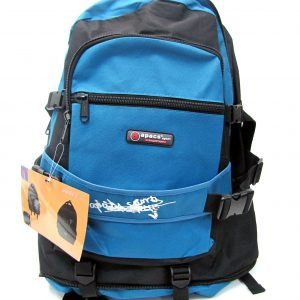Apacs Extralarge Travel Backpack A5 - CompuBoutique - Miami Florida