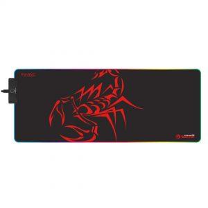 Scorpion Gaming Mousepad Size XL MG010 - CompuBoutique - Miami Florida