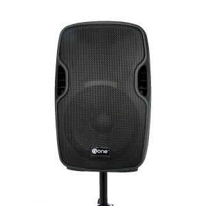 ONE 12 in. Portable Speaker DJ Box Party Surround Sound  EV-902 - CompuBoutique - Miami Florida