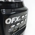 QFX Emergency Flashlight/Lantern with FM Radio USB/SD and Recording CS-180 - CompuBoutique - Miami Florida