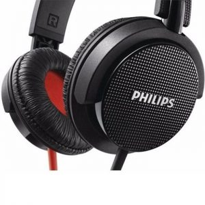 Philips Headband Headphones DJ Style In Black SHL3100BK - CompuBoutique - Miami Florida