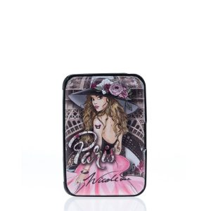 Nicole Lee Card Holder in 8 Different Styles PRT6708 - CompuBoutique - Miami Florida